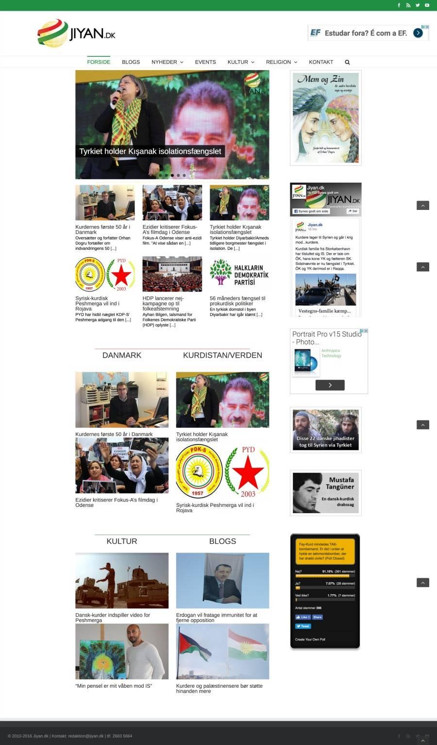 jiyan.dk, produced by webmom.eu