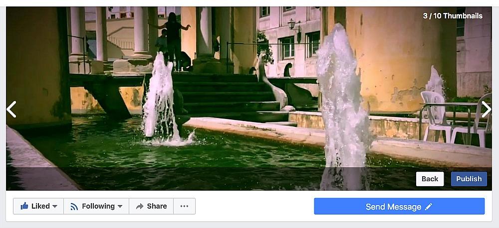 Facebook video, thumbs, webmom.eu