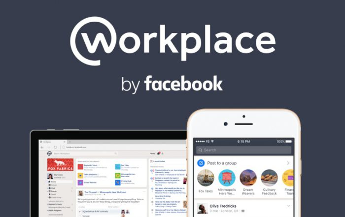 facebook fyrir vinnustaðinn, facebook@work, webmom.eu