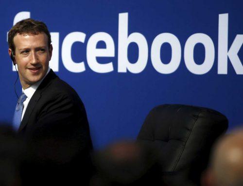 Dagurinn þegar Facebook breyttist?