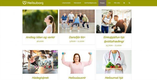 heilsuborg.is - webproduction webmom.eu